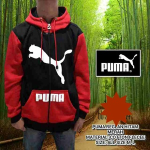 Sweater Puma @ 115.000  Fit  L