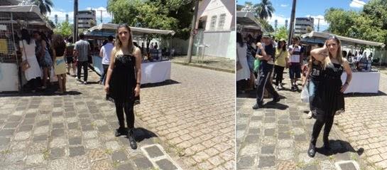 Feira Lago da Ordem Curitiba e Look