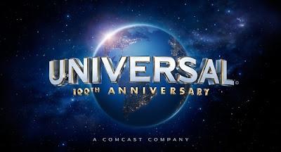 Universal Celebrates 100th Anniversary