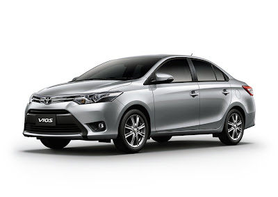 NEW Video : Malaysia New Toyota Vios 2013 -All New Toyota Vios
