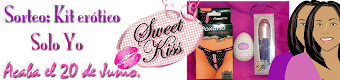 Sorteo con Sweet Kiss