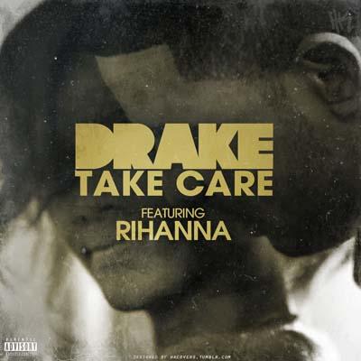 Drake And Rihanna Take Care Video Drake Ft. Rihanna - Ta...