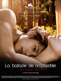 La Ballade de l'Impossible – Norwegian Wood (2011)