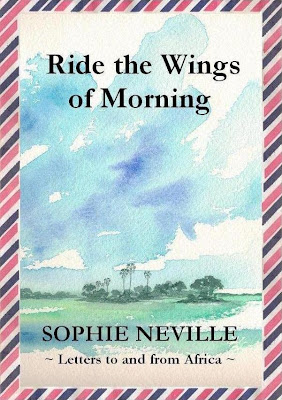 Author Sophie Neville