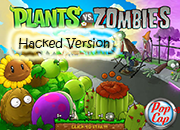 Plants Vs Zombies Hacked Version