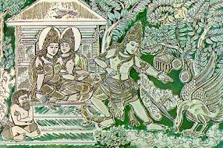 Kisah Ramayana