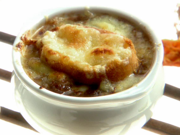 Cheftainment: French Onion Soup