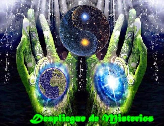 Querido, ¿Por qué ante el despliegue de misterios siempre especulas con cuestiones ajenas a la Divinidad?