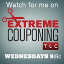 TLC Extreme Couponing