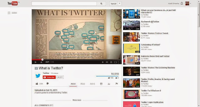 Twitter for dummies! What is Twitter; tweets; hash-tags, trending topics etc., Twitter explains!