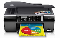 Epson WorkForce 310 Driver (Windows & Mac OS X 10. Series)