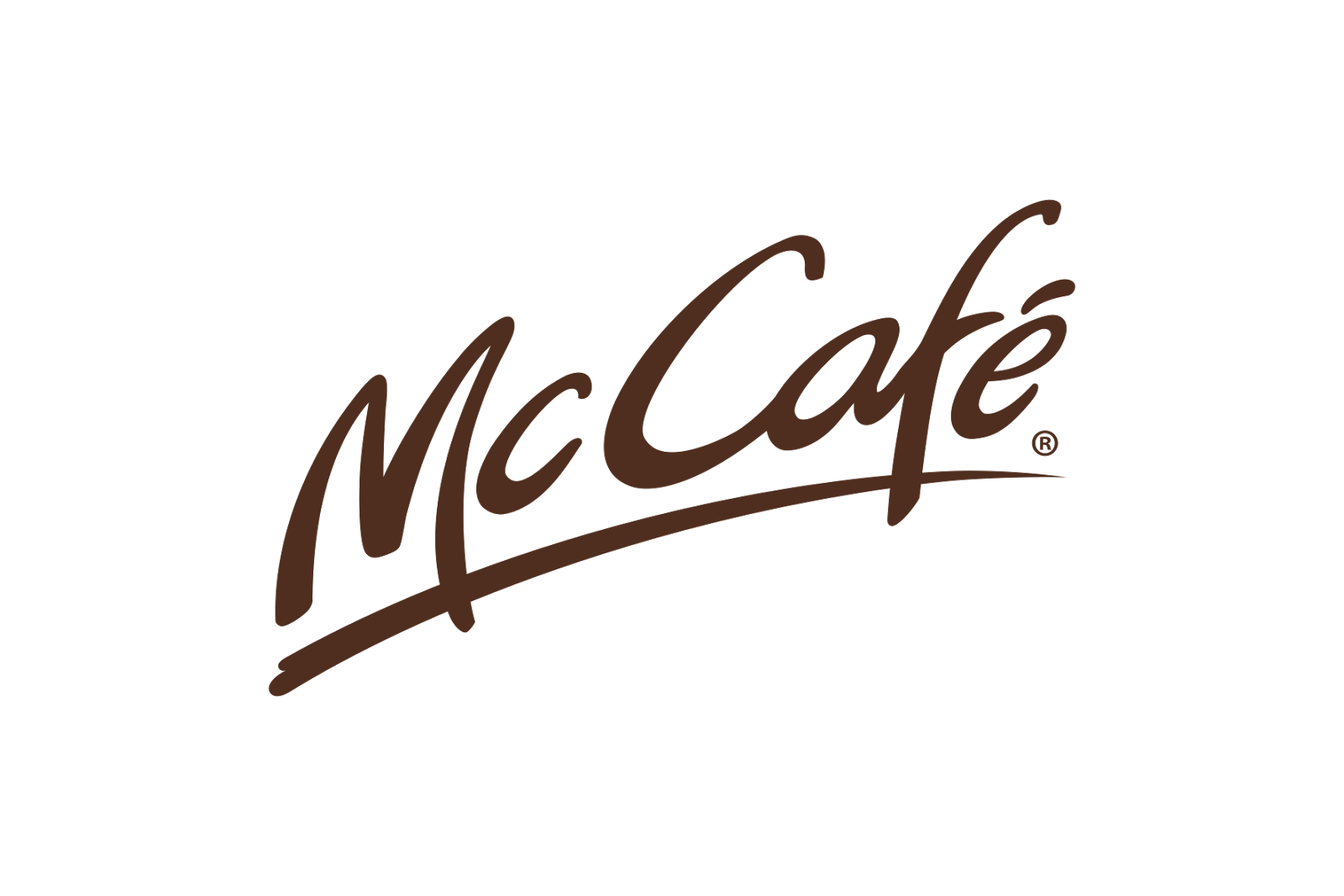 mc cafe logo