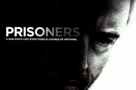 Prisoners poster.