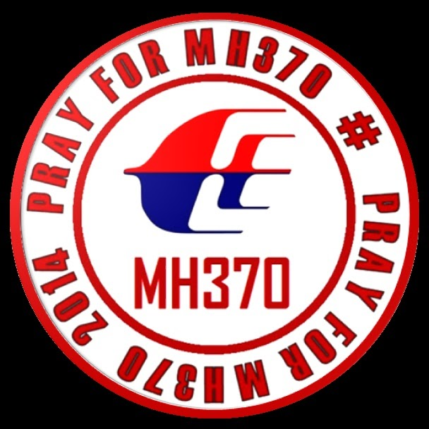 :: #PRAY FOR MH370 ::