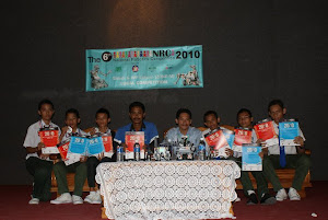 Kenangan Robotik 2010