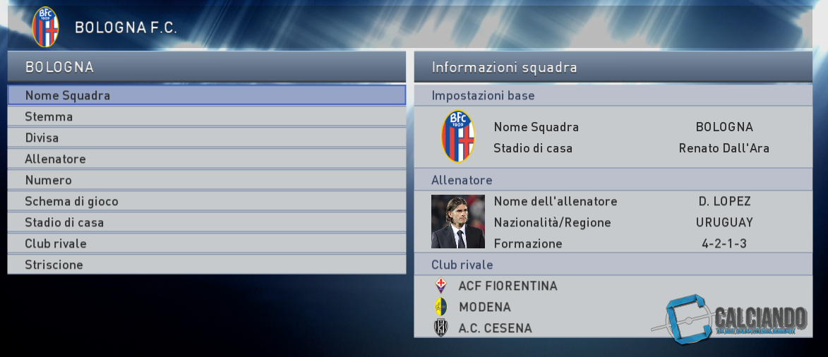 Patch PES 2015 dari We Italian Patch 0.9