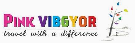 Gay tours By PINK Vibgyor