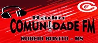 Comunidade FM 104