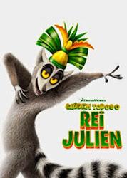 Baixe imagem de Saúdem Todos O Rei Julien (Dublado)