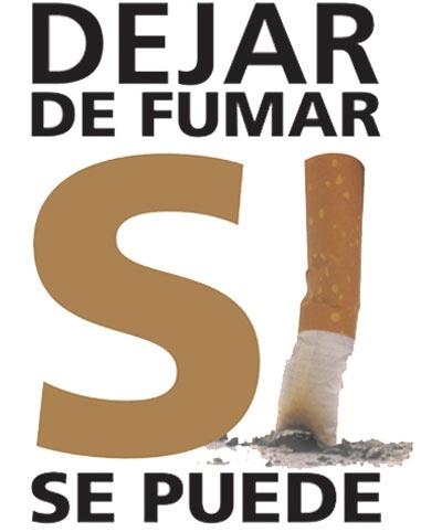 Dejará a fumar al embarazo