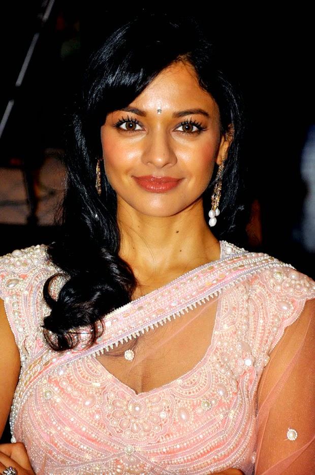 Pooja Kumar Actress