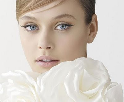 Makeup Tips For Winter Wedding : Great Ideas for Soft and Subtle Makeup for Brides : Have ...