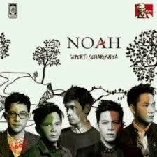 lirik lagu Noah - Ini Cinta ( Album Seperti Seharusnya)