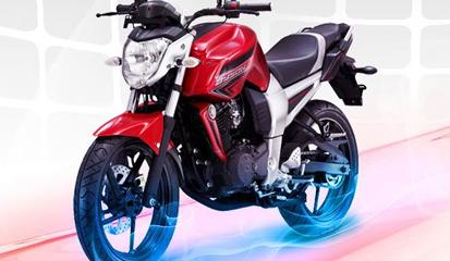 Yamaha Byson Terbaru 2013 | Spesifikasi Lengkap dan Harga