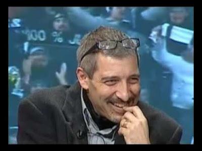 Juventus Fiorentina 2-1 Zuliani