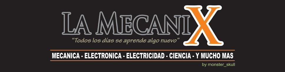 La MecaniX