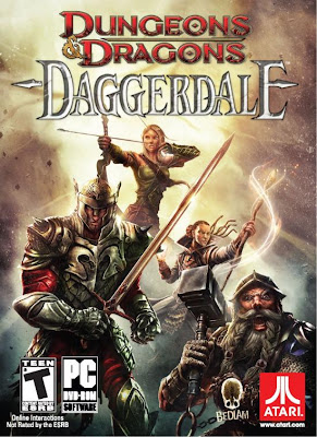 Download Dungeons and Dragons Daggerdale PC Game Mediafire img