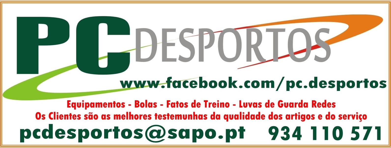 PCDesportos