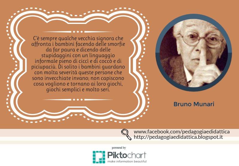 frasi famose di pedagogisti