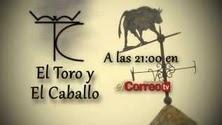 El toro y el Caballo
