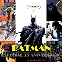 BATMAN: ESPECIAL 75 ANIVERSARIO