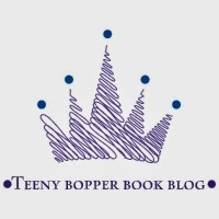 {Teeny Bopper Book Blog}