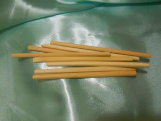 детали для рукоделия, палочки