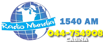 RADIO MUNDIAL 1540 AM [ Musica, Noticias, Videos, Fotos ]