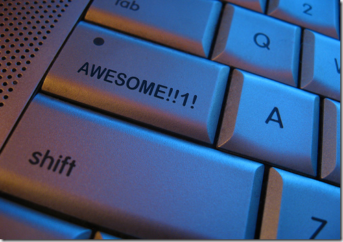 change keyboard key