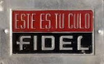 ESTE BLOG ES EL CULO DE FIDEL