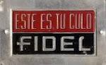 ESTE BLOG ES EL CULO DE FIDEL