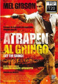 Atrapen al Gringo (Get the Gringo) (2012)