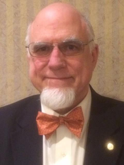 Craig R. Scott, MA, CG, FUGA