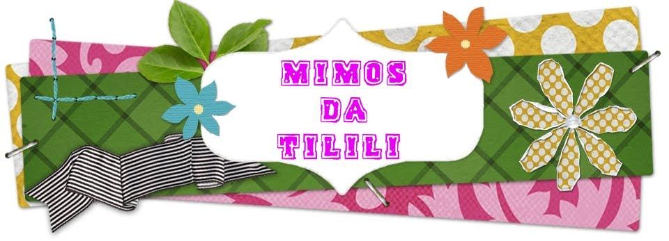 Mimos da Tilili