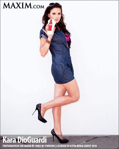 Kara Elizabeth DioGuardi,American singer-songwriter ,Biography, Profile, Profile and  Biography