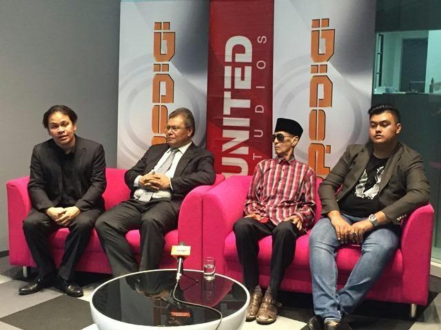 Filem Bukit Kepong Kini Berkualiti HD Selepas Proses Restorasi