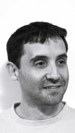 Yuri Haasz rompeu com o sionismo