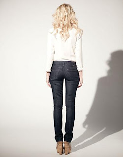 Goldsign | Jeans | Simon Showroom | Fashion | Designer | Sample | Sale