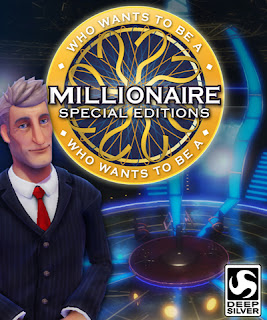 Who Wants To Be A Millionaire Special Editions Pc