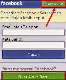 Cara download foto di facebook lewat opera mini 13